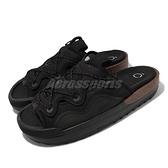 Nike 拖鞋 Offline 2.0 黑 全黑 穆勒鞋 按摩鞋墊 軟木塞 男鞋 【ACS】 CZ0332-001