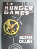 【書寶二手書T3/原文小說_ISK】The Hunger Games_Suzanne Collins