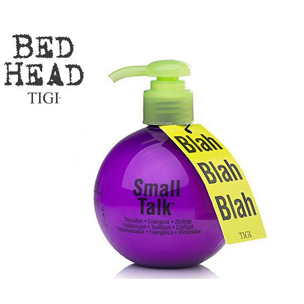TIGI BED HEAD 寶貝蛋造型霜 【小紅帽美妝】