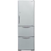 回函贈日立331公升三門(與RG36B同款)冰箱GS琉璃瓷RG36BGS