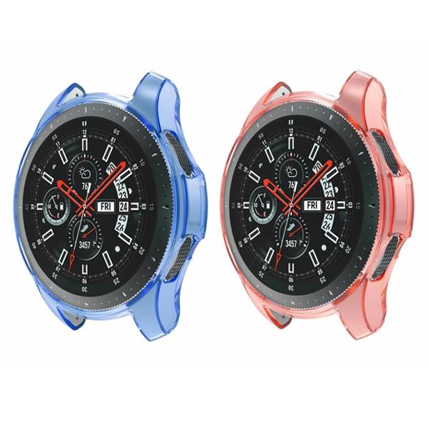 三星 Galaxy Watch 46mm 錶框 保護殼 TPU保護殼