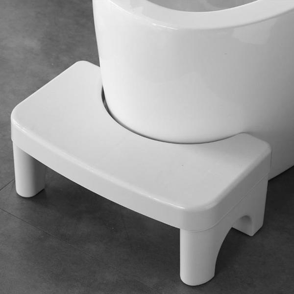 馬桶凳腳凳蹲坑神器加厚
