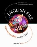 二手書 《English File Upper-intermediate. Student s Book. Per Le Scuole Superiori: 》 R2Y ISBN:0194368629