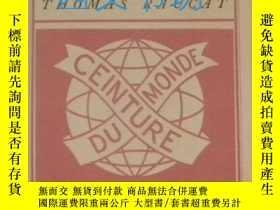 二手書博民逛書店【罕見】De Shang-Haï A Canton 上海和廣州