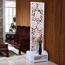 屏風餐廳屏風隔斷客廳簡約現代折屏折疊簡易...