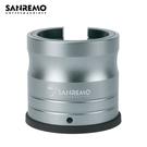 金時代書香咖啡 新品!Tiamo 沖煮把手免持壓粉座 義大利 SANREMO 品牌合作款 HG4377