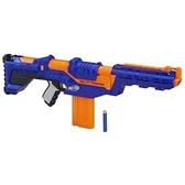 《NERF 樂活打擊》菁英系列 三角洲騎兵( 4合1) 軟彈槍 安全 子彈 泡棉 玩具槍 樂活 打擊 露營