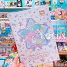 正版授權 三麗鷗 kiki&lala 雙子星 自填式週計畫本 手帳本 行事曆 記事本 COCOS JJ020