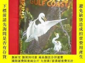 二手書博民逛書店The罕見Living Gulf Coast: A Nature