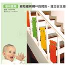 ST-BABY 樓梯安全護板/樓梯護欄 (6片)【六甲媽咪】
