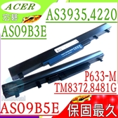 ACER 電池(保固最久)-宏碁 AS09B3E,8481T, 8481TG,TM8481,TM8481G,TM8481T,TM8481TG,8372,8372G,AS09B5E