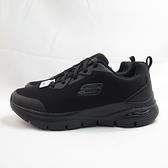 Skechers ARCH FIT-SERVITICA 工作鞋 女款 108019BLK 黑【iSport愛運動】