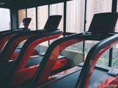跑步機商用跑步機健身房專用大型多媒體豪華高品質智慧通電室內健身器材 Igo免運