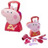 *babygo*Peppa Pig-粉紅豬小妹美髮遊戲組
