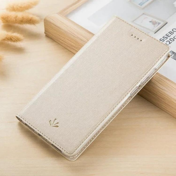 Vili正品 華碩Asus Zenfone 4 ZE554KL Z01KD Z01KDA 磁吸手機掀蓋保護殼插卡翻蓋皮套