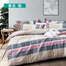 純棉磨毛布料2.5m寬幅加厚長絨棉斜紋床...
