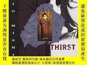 二手書博民逛書店Thirst罕見For LoveY364682 Yukio Mishima Vintage 出版1999