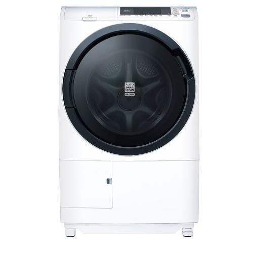 回函贈日立11公斤窄版滾筒(與BDSG110CJ同款)洗衣機BDSG110CJW