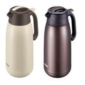 【虎牌】1.2L提倒式不鏽鋼保冷保溫熱水瓶 PWM-B120