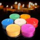 酥油粒 彩色梅花粒 燭燈酥油蠟燭供燈熱賣夯款