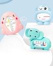 嬰兒水溫計顯示器