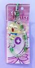 【震撼精品百貨】Pinky_猴~吊飾-串珠-綠【共1款】*13021