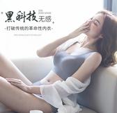 運動內衣女防震跑步防下垂睡眠文胸套裝聚攏定型無痕無鋼圈收副乳