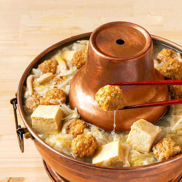【KKLife】家傳酸白菜肉丸鍋 (1.2kg/包; 2包/盒)
