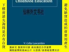 二手書博民逛書店【罕見】2000年出版 History Of Early Chi