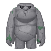 FUNKO POP 迪士尼冰雪奇緣2系列 587 石頭精靈