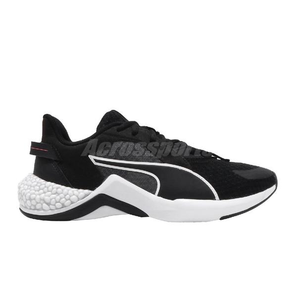 Puma 慢跑鞋 Hybrid NX Ozone Wns 黑 白 女鞋 運動鞋 【ACS】 19310901