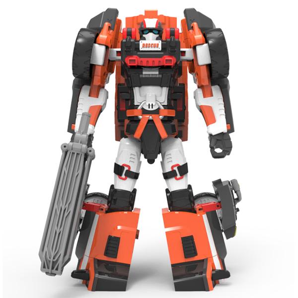 特價 機器戰士TOBOT 吉普_YT01074