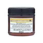 Davines  達芬尼斯  Naturaltech Nourishing  天然科技奇跡護髮素 ( 乾燥及脆弱髮質 )250ml  【玫麗網】