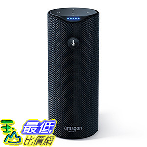 美國代購Amazon 整新品(非新品) Certified Refurbished Amazon Tap - Alexa-Enabled Portable Bluetooth Speaker