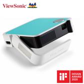 【ViewSonic 優派】M1 mini 口袋投影機