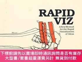 二手書博民逛書店Rapid罕見VizY255174 Kurt Hanks William Kaufmann Inc. 出版1
