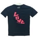 【收藏天地】創意T恤*LOVE=台北T恤(黑色) ∕  創意T恤 送禮 旅遊紀念