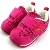 《7+1童鞋》ASICS 亞瑟士 Sports Pack Baby 奧運童趣 體操 輕量運動鞋 慢跑鞋 5166 桃色