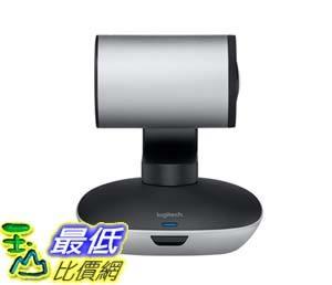 [106美國直購] 相機 Logitech PTZ Pro 2 Camera USB HD 1080P Video Camera for Conference Rooms