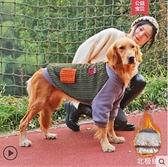 大狗狗衣服金毛拉布拉多薩摩耶哈士奇中型犬大型犬 - 風尚3C