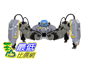 [8美國直購] 機器人主機版 Mekamon Berserker V2 Gaming Robot - US (Grey)