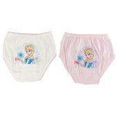 冰雪奇緣純棉三角褲-2件裝(S~XL)【愛買】