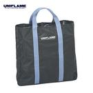 丹大戶外用品 UNIFLAME 日本 經典焚火台提袋-大 ∕ 專用收納提袋 U683194