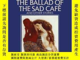 二手書博民逛書店Ballad罕見Of The Sad CafeY256260 Carson Mccullers Bantam