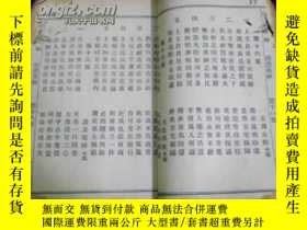 二手書博民逛書店罕見1932年《頌主聖歌》/(序文:民國十年歲次辛酉作於上海中華
