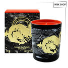 Diptyque 2017耶誕限量蠟燭-天龍烈焰(紅) 70g Dragon Candle - WBK SHOP