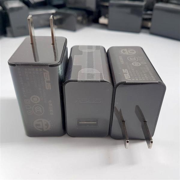 華碩 9V-2A 18W QC3.0 原廠快速旅充頭/快充/閃充/ZU680KL/Z580CA/Z500M