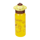 funbox生活用品《Sanrio》布丁狗造型頭水壺附吸管_RD00167