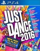 PS4 Just Dance 2016 舞力全開 2016(美版代購)