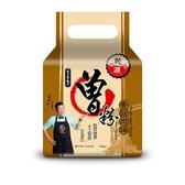 《曾粉》香菇肉燥84g*4【愛買】
